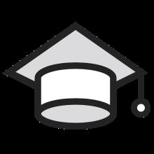 History Undergraduate Programs icon